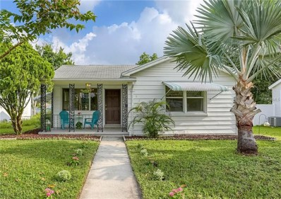 627 37TH Avenue N, St Petersburg, FL 33704 - MLS#: U8014950