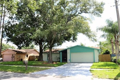 15911 Crying Wind Drive, Tampa, FL 33624 - MLS#: U8014952