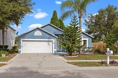 31536 Loch Aline Drive, Wesley Chapel, FL 33545 - MLS#: U8014953