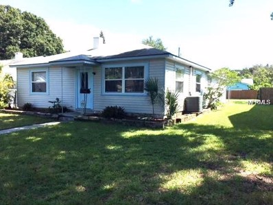 4044 3RD Avenue N, St Petersburg, FL 33713 - MLS#: U8014960