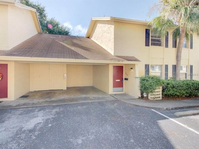 7649 Abonado Road UNIT 7649, Tampa, FL 33615 - MLS#: U8014986