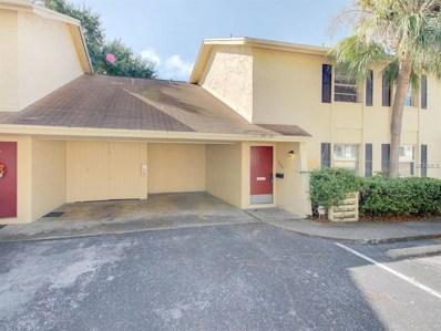 7649 Abonado Road UNIT 7649, Tampa, FL 33615 - #: U8014986