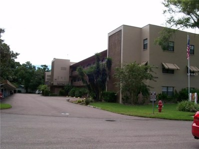 5975 Terrace Park Drive N UNIT 108, St Petersburg, FL 33709 - MLS#: U8015008