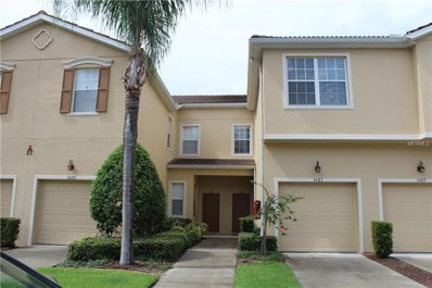 3483 Parkridge Circle UNIT 17-105, Sarasota, FL 34243 - #: U8015039