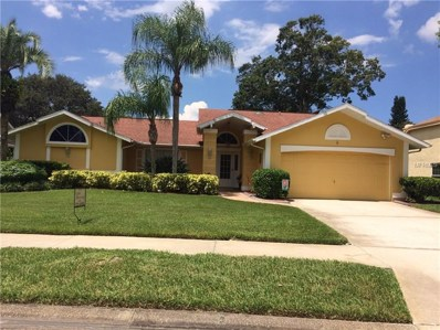 2800 Resnik Circle W, Palm Harbor, FL 34683 - MLS#: U8015041