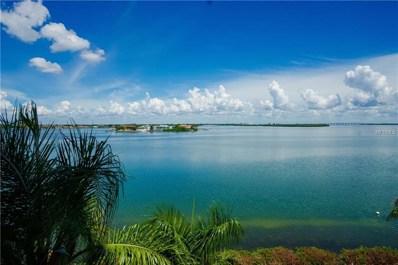 6322 Palma Del Mar Boulevard S UNIT 508, St Petersburg, FL 33715 - MLS#: U8015070
