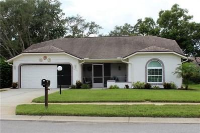 10735 Cedar Breaks Drive, Port Richey, FL 34668 - MLS#: U8015075