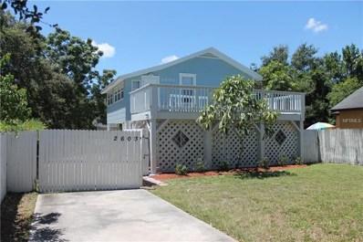 2603 Bayside Drive S, St Petersburg, FL 33705 - MLS#: U8015083