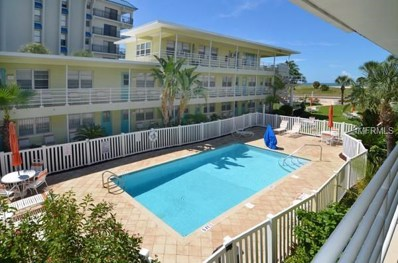 11730 Gulf Boulevard UNIT 51, Treasure Island, FL 33706 - MLS#: U8015087