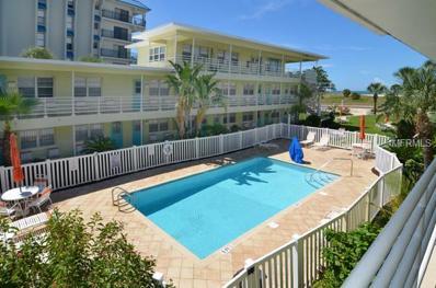 11730 Gulf Boulevard UNIT 51, Treasure Island, FL 33706 - MLS#: U8015087