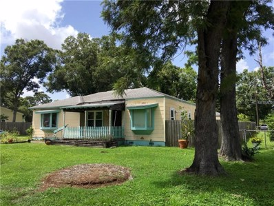 2123 21ST Avenue N, St Petersburg, FL 33713 - MLS#: U8015093