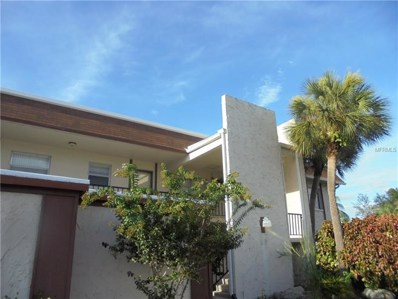 2750 E Bay Drive UNIT 10E, Largo, FL 33771 - MLS#: U8015111