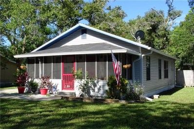 1580 S Prospect Avenue, Clearwater, FL 33756 - MLS#: U8015115