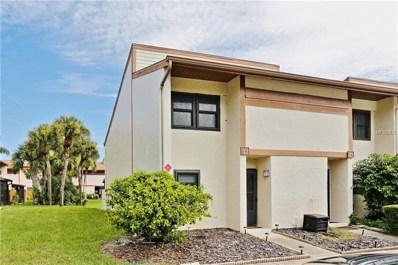 9209 Seminole Boulevard UNIT 89, Seminole, FL 33772 - MLS#: U8015132