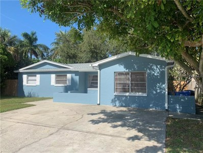 1865 Nebraska Avenue NE, St Petersburg, FL 33703 - MLS#: U8015133