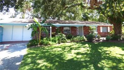 10707 Dowry Avenue, Tampa, FL 33615 - MLS#: U8015135