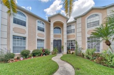 16001 Muirfield Drive, Odessa, FL 33556 - MLS#: U8015179