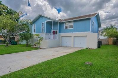 421 Manor Boulevard, Palm Harbor, FL 34683 - MLS#: U8015192