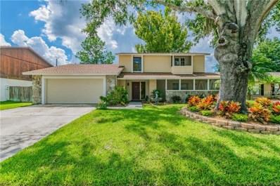 16524 Foothill Drive, Tampa, FL 33624 - MLS#: U8015199