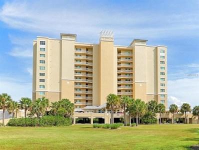 10851 NE Mangrove Cay Lane NE UNIT 811, St Petersburg, FL 33716 - MLS#: U8015212