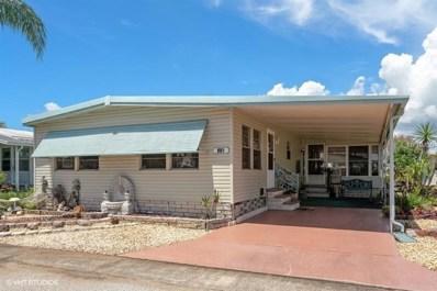 405 Dolphin Drive S, Oldsmar, FL 34677 - MLS#: U8015229
