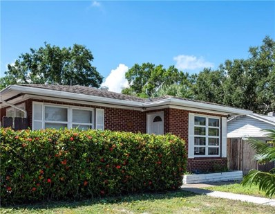 1437 San Juan Court, Clearwater, FL 33756 - MLS#: U8015239