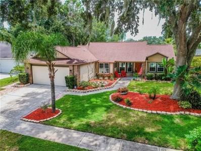 7522 Whisper Woods Court, New Port Richey, FL 34655 - MLS#: U8015243