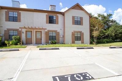 1703 Brigadoon Drive, Clearwater, FL 33759 - MLS#: U8015247