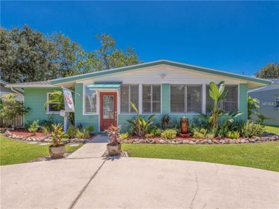 148 44TH Avenue NE, St Petersburg, FL 33703 - MLS#: U8015258