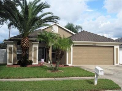 4750 Westerly Drive, New Port Richey, FL 34653 - MLS#: U8015268