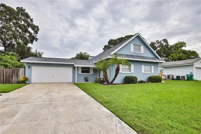 14077 80TH Avenue, Seminole, FL 33776 - #: U8015270