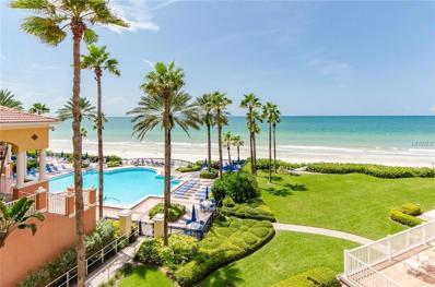 16700 Gulf Boulevard UNIT 422, North Redington Beach, FL 33708 - MLS#: U8015276