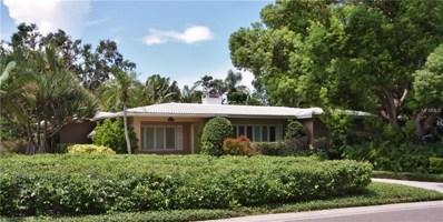3 N Pine Circle, Belleair, FL 33756 - MLS#: U8015292