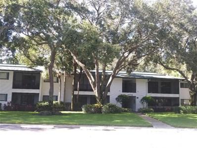 3277 Fox Chase Circle N UNIT 210, Palm Harbor, FL 34683 - MLS#: U8015295