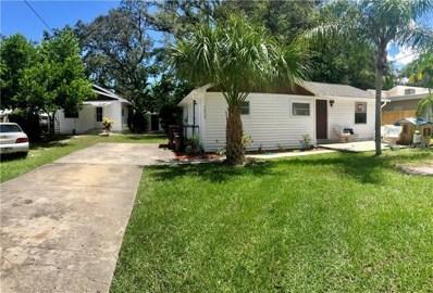 1515 S Prospect Avenue, Clearwater, FL 33756 - MLS#: U8015306