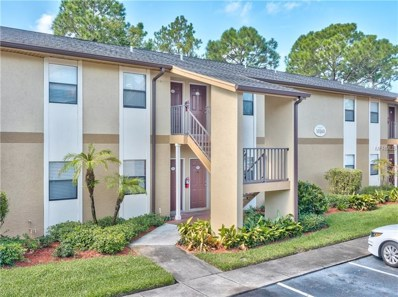 10160 Sailwinds Boulevard S UNIT 204, Largo, FL 33773 - MLS#: U8015314