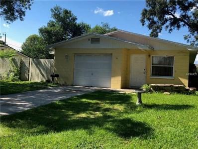 3425 Doreen Drive, Lakeland, FL 33810 - MLS#: U8015320