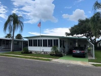 1100 S Belcher Road UNIT 161, Largo, FL 33771 - MLS#: U8015332