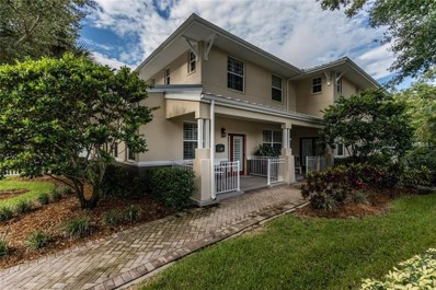 3010 7TH Street N UNIT 3, St Petersburg, FL 33704 - MLS#: U8015334
