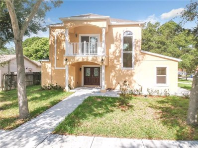 7600 71ST Avenue N, Pinellas Park, FL 33781 - MLS#: U8015335