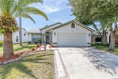 11604 Branch Mooring Drive, Tampa, FL 33635 - MLS#: U8015337