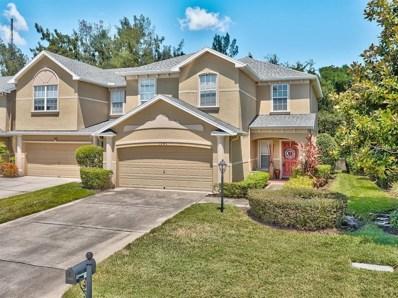 1041 Bella Vista Drive NE, St Petersburg, FL 33702 - MLS#: U8015339