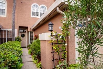 1694 Arabian Lane, Palm Harbor, FL 34685 - MLS#: U8015341