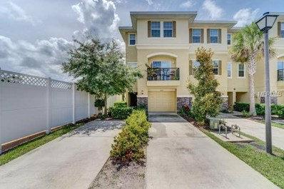 5036 Sand Castle Drive, New Port Richey, FL 34652 - MLS#: U8015343