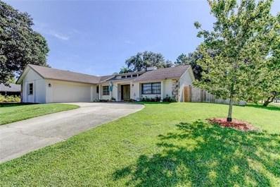 3901 Erne Street, Palm Harbor, FL 34683 - MLS#: U8015345
