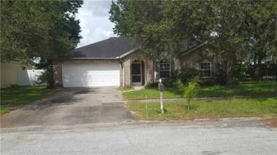 709 Chilt Drive, Brandon, FL 33510 - MLS#: U8015348