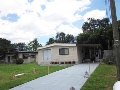 6072 112TH Avenue N, Pinellas Park, FL 33782 - MLS#: U8015353