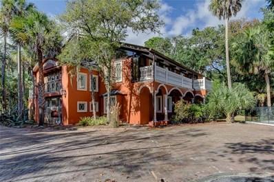 10137 W Fishbowl Drive, Homosassa, FL 34448 - MLS#: U8015361