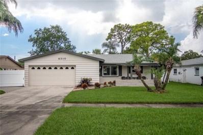 6310 Bayou Grande Boulevard NE, St Petersburg, FL 33702 - MLS#: U8015369