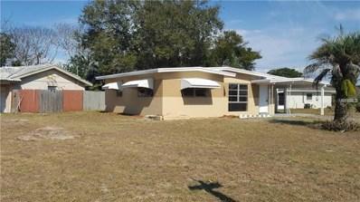 7101 Arbutus Drive, Port Richey, FL 34668 - MLS#: U8015373